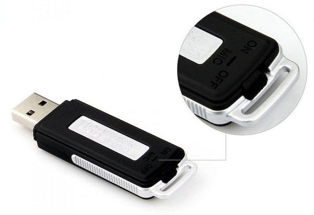 Esky B00QPRDT2I, le dictaphone numérique