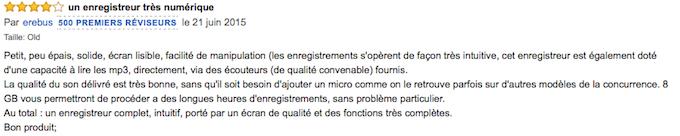 Meilleur avis Amazon pour l'UR-8GB d'Etekcity