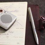Faites confiance à l'enregistreur Olympus DP-211