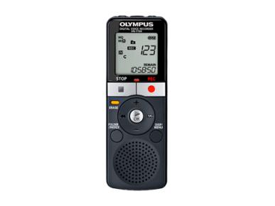 Olympus VN-7700, un enregistreur numérique avec un super rapport qualité-prix