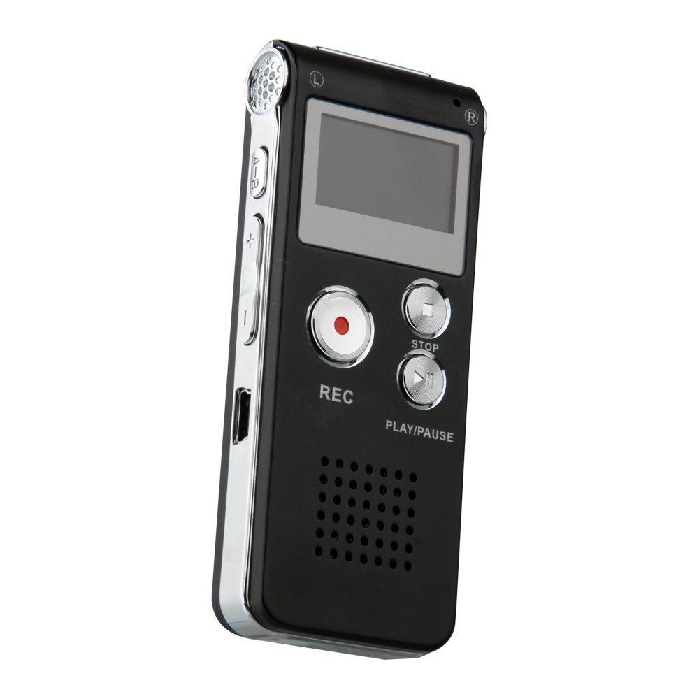 Le Sourcingmap IU-07, un enregistreur compact