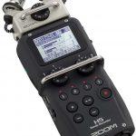 Le Zoom H5, un très bon enregistreur de home studio