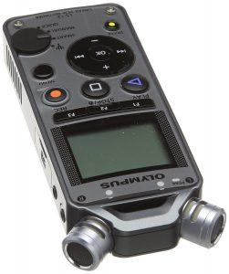 dictaphone Olympus - Olympus LS-12