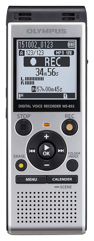 Dictaphone Olympus WS 852